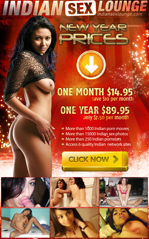 adult site promo design